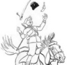 Don Cossack (caricature)